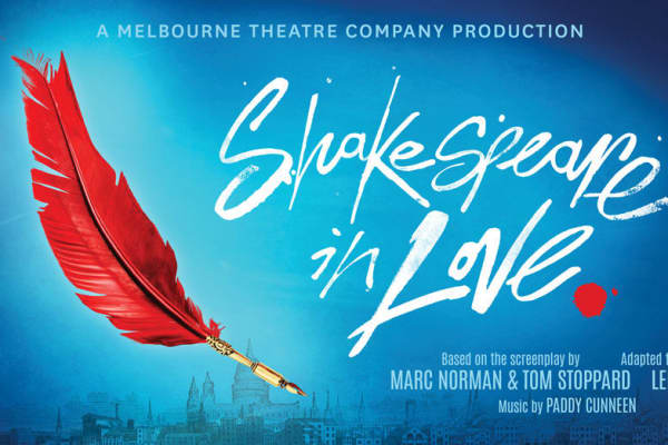 Artwork for Meet the cast of Shakespeare in Love