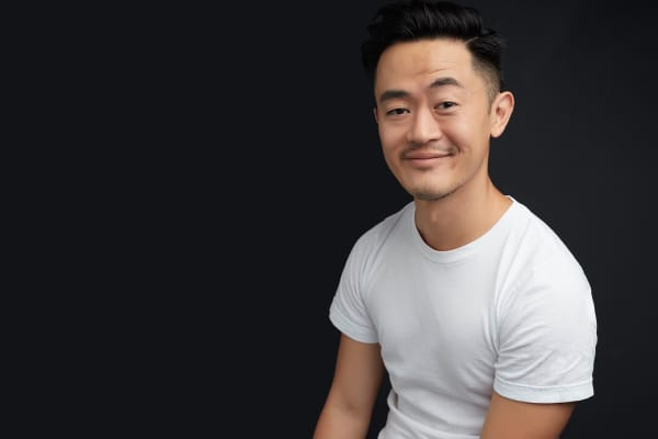 Benjamin Law. Photo: supplied