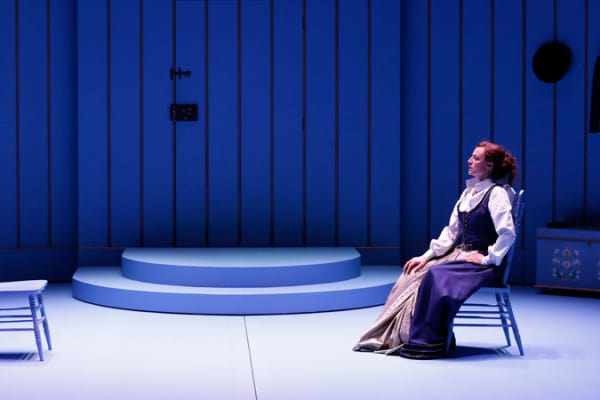 Artwork for A Doll's House, Part 2 on stage