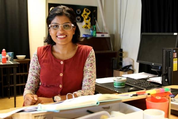 Work Experience Student, Vinhara