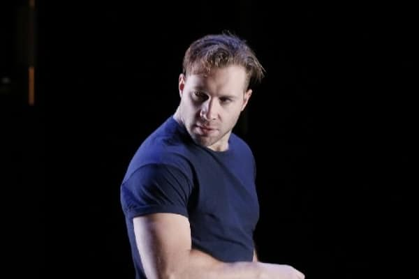 Jai Courtney as Macbeth