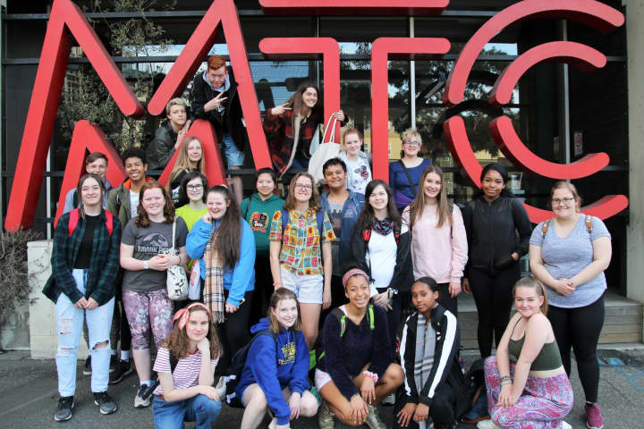 Artwork for Betty Amsden Youth Scholarship Course 2019