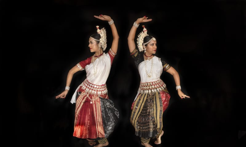 Artwork for Parampara: The Making of Dance