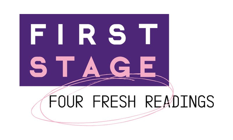 Artwork for First Stage