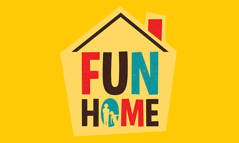 Artwork for Fun Home