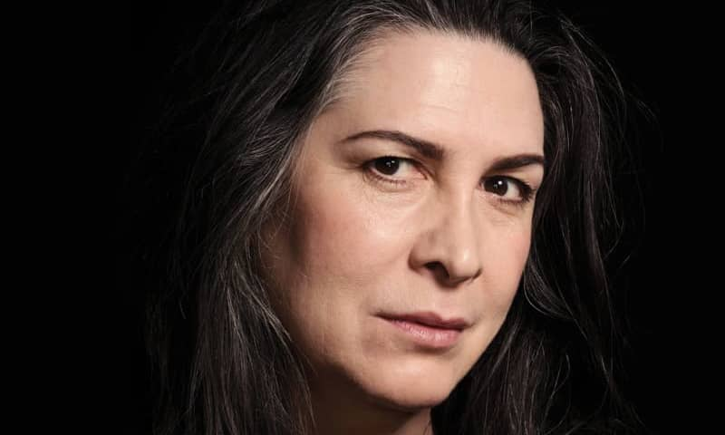 Artwork for An audience with Pamela Rabe