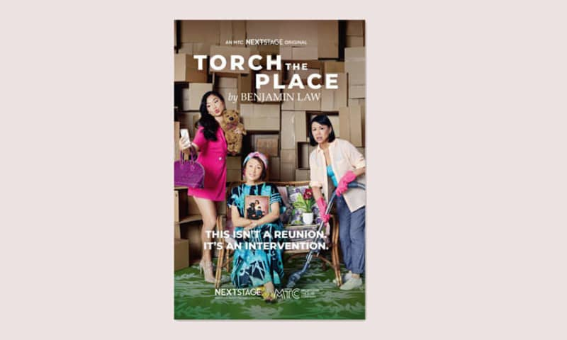 Torch the Place script
