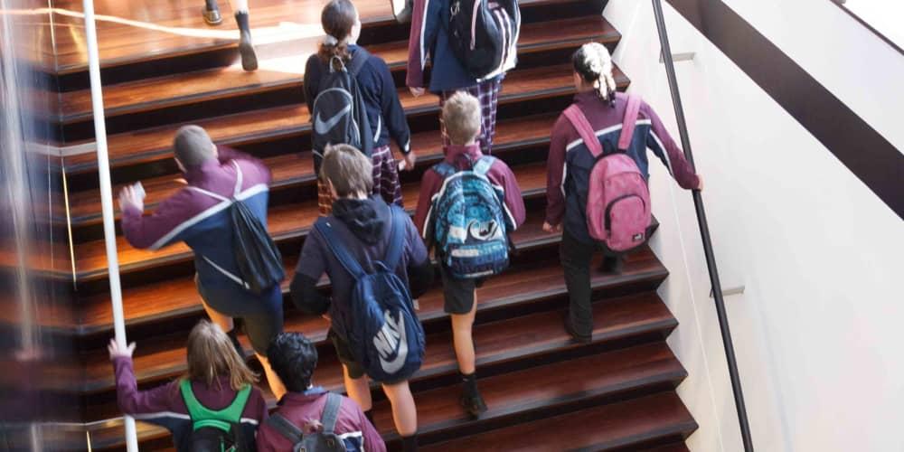 Education Giving Circle