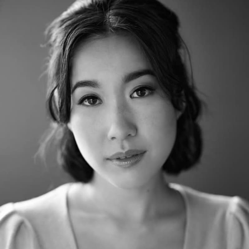 Jenny Zhou
