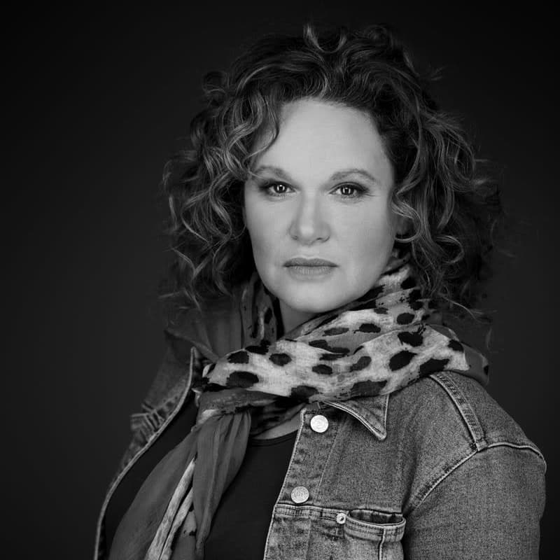 Artwork for Leah Purcell