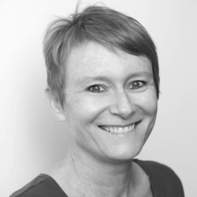 Louise Gough