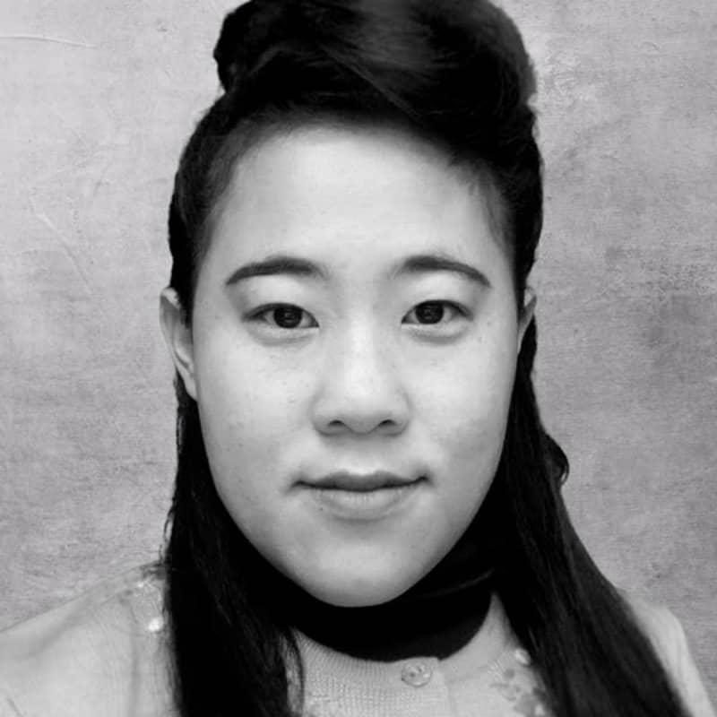 Roshelle Fong