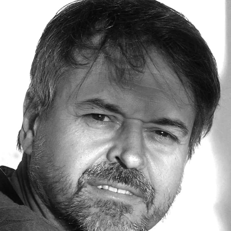 Dale Ferguson