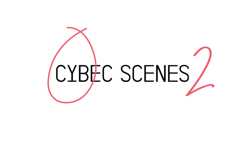 Artwork for Cybec Scenes 2