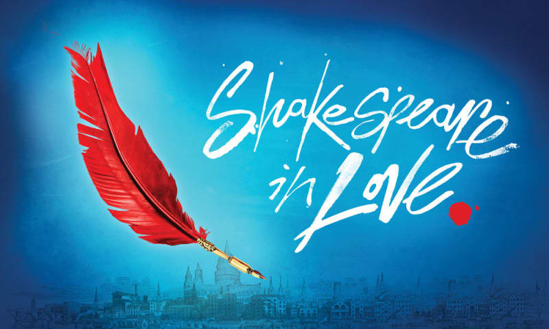Artwork for Shakespeare in Love