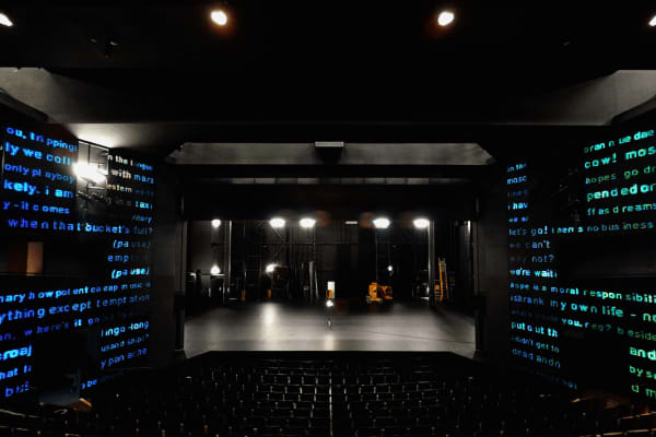 Artwork for Southbank Theatre Virtual Tour