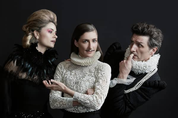 Artwork for Full cast announced for MTC's Twelfth Night