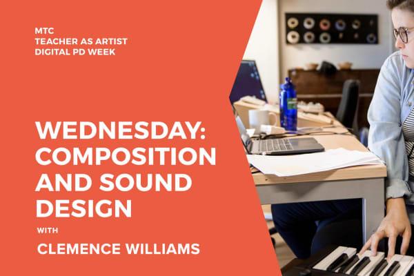 Artwork for Sound Design Resources