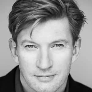 Artwork for David Wenham