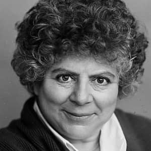 Artwork for Miriam Margolyes