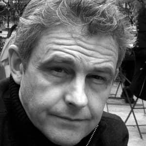 Terry McKibbin