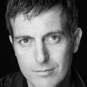 Andrew Broadbent