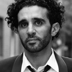 Hazem Shammas