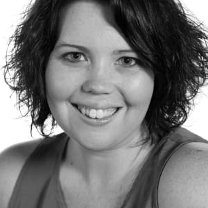Kathryn McIntyre