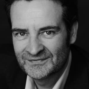 Hugh Parker