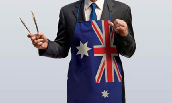 Artwork for Australia Day
