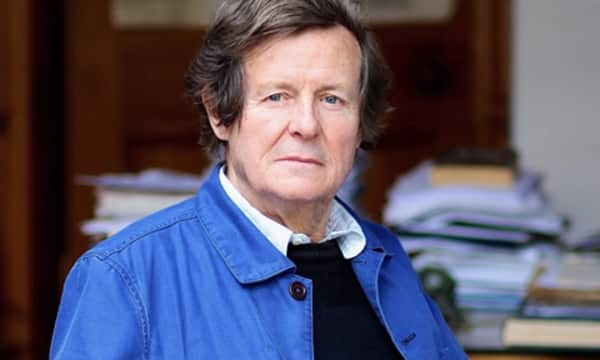 Artwork for David Hare in Conversation