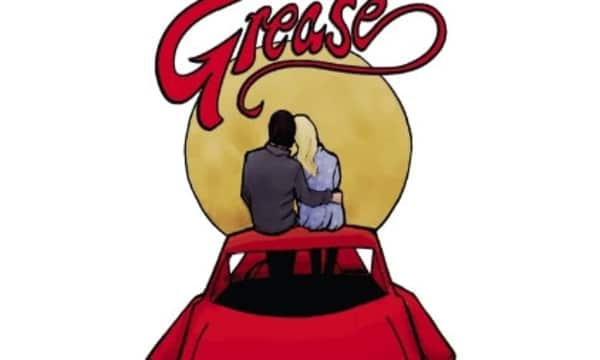 Artwork for Grease