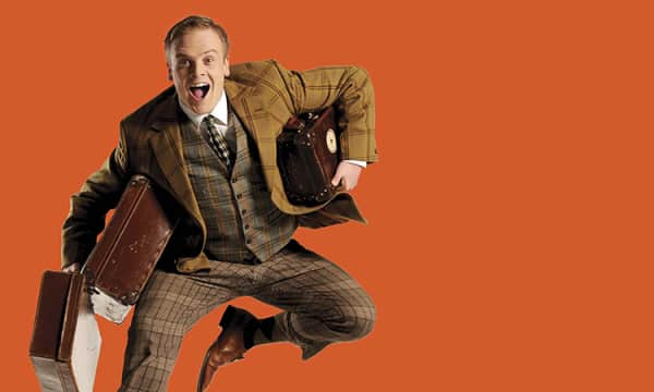 Artwork for One Man, Two Guvnors