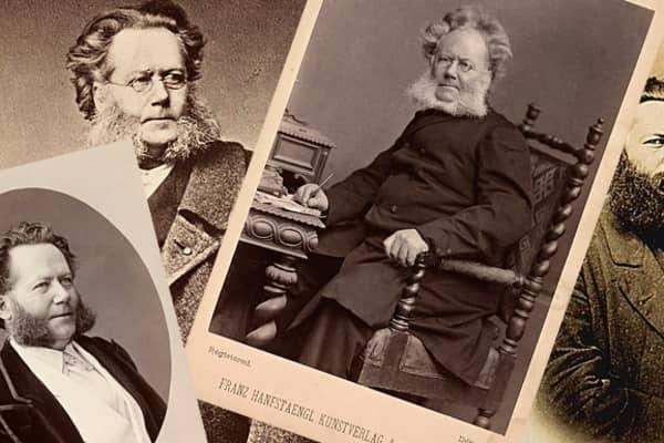 Artwork for MTC Talks | Ibsen's enduring relevance