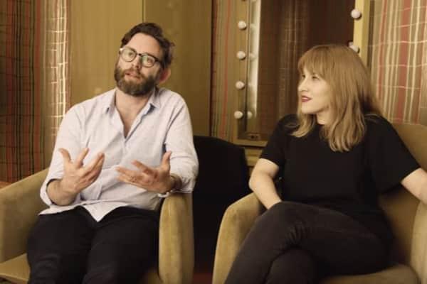 Artwork for Interview | Kate Mulvany & Sam Strong on Jasper Jones