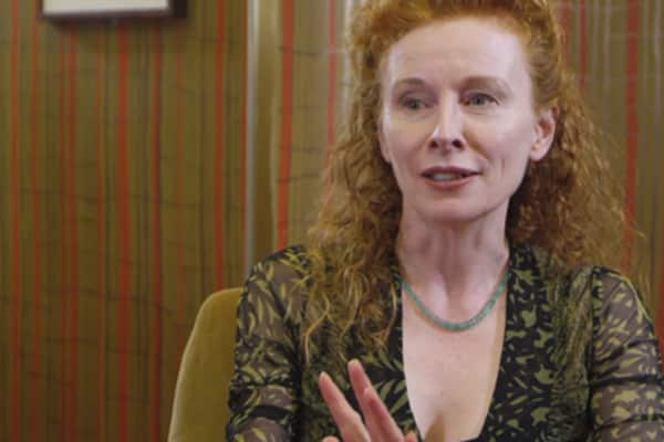 Interview | Alison Whyte on Faith Healer
