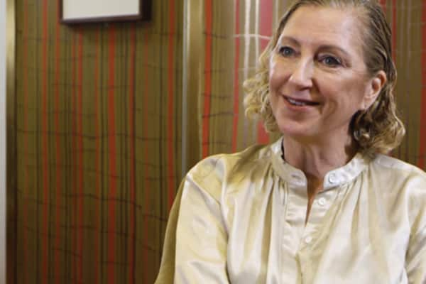 Interview   Joanna Murray-Smith on Three Little Words
