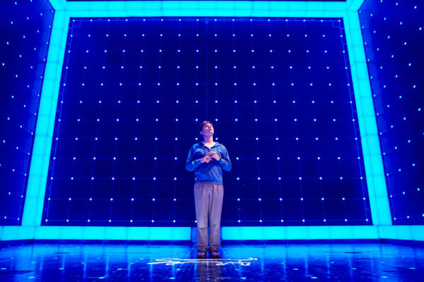 Video | The Curious Incident of the Dog in the Night-Time