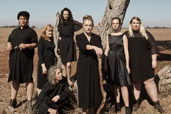 Video | The House of Bernarda Alba