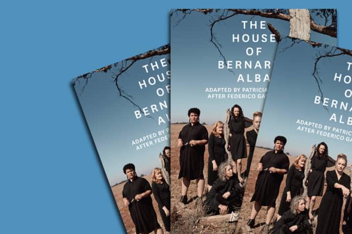 Artwork for Programme | The House of Bernarda Alba