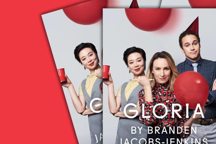 Artwork for Programme | Gloria