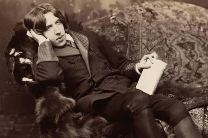 Artwork for Feature | Oscar Wilde, saint or sinner?