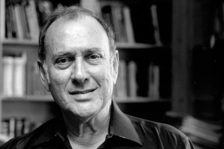Artwork for MTC Talks | Michael Billington on Harold Pinter