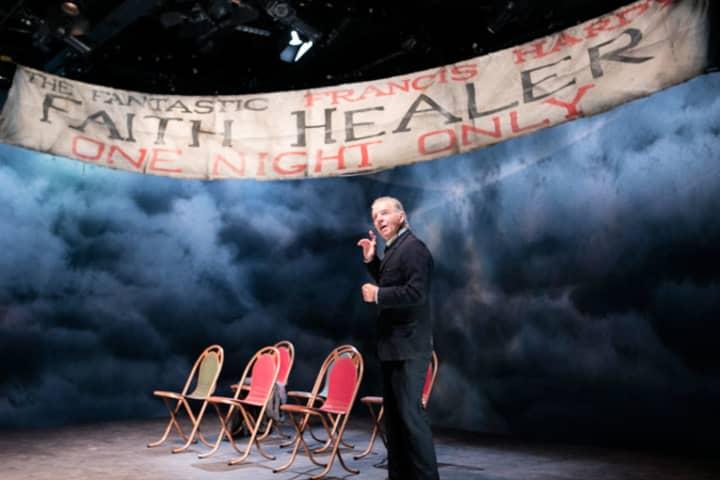 Artwork for From the Director | Judy Davis on Faith Healer