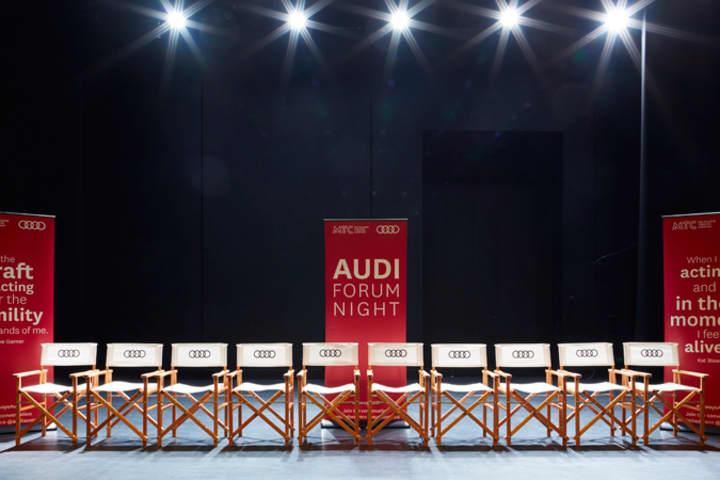 Artwork for MTC Talks | Faith Healer Audi Forum Night