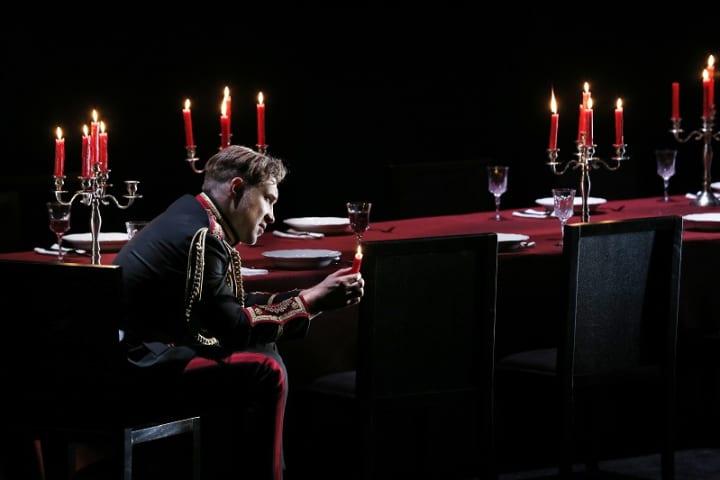 Jai Courtney as Macbeth