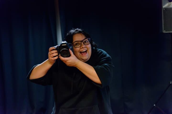 Artwork for Photo Essay | Indigenous Scholarship Program