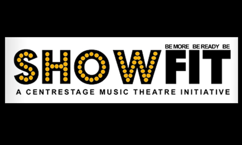Artwork for Showfit Showcase