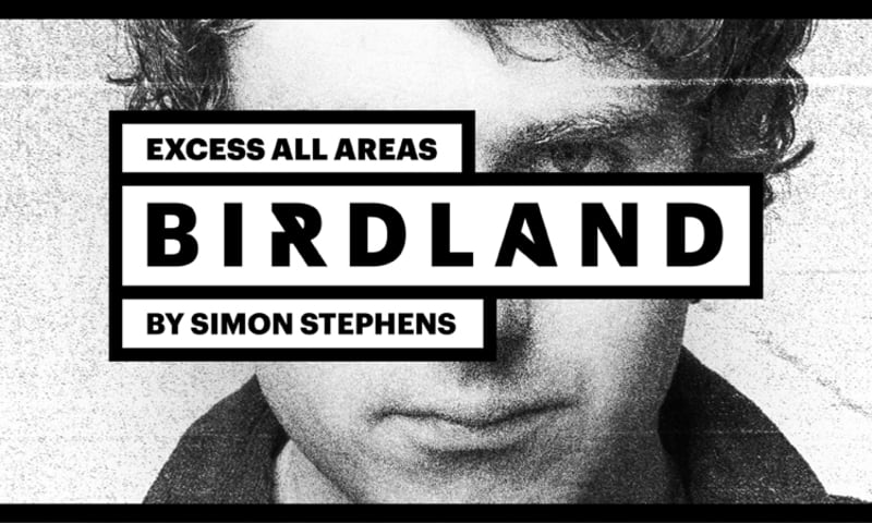 Artwork for Birdland