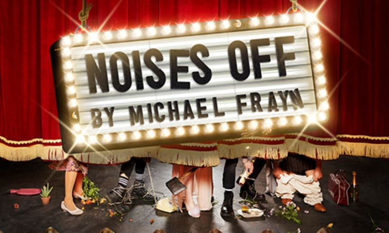 Artwork for Noises Off